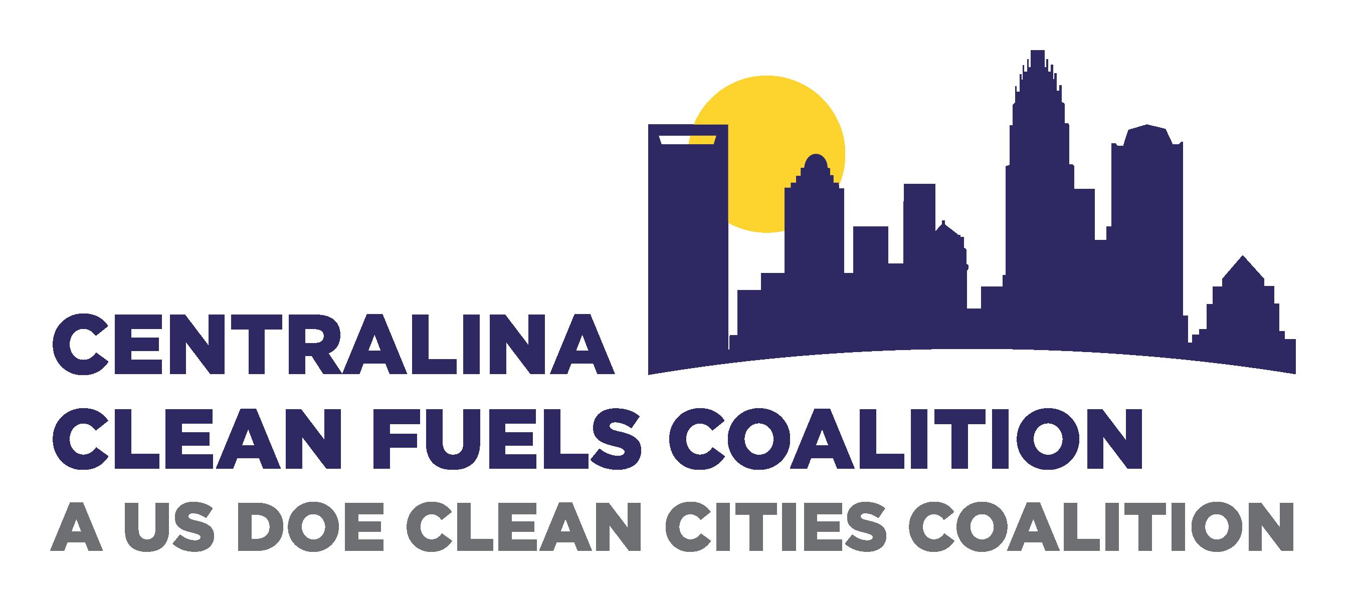 Centralina Clean Fuels Coalition Logo