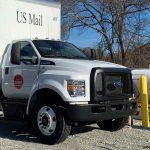 McAbee Trucking Propane Success