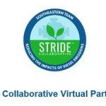 2021 STRIDE Collaborative Virtual Partners Meeting